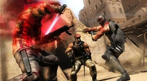 Ninja Gaiden 3 Razors Edge  for WIIU to Rent