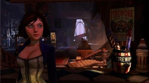 BioShock Infinite for XBOX360 to Rent