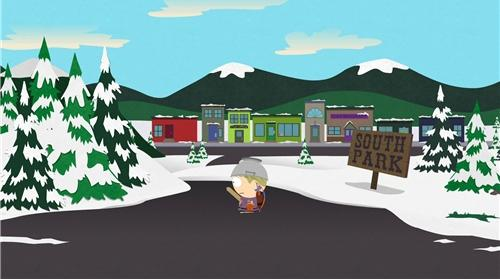 South Park The Stick of Truth for PS3 to Rent