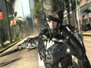 Metal Gear Rising Revengeance for XBOX360 to Rent