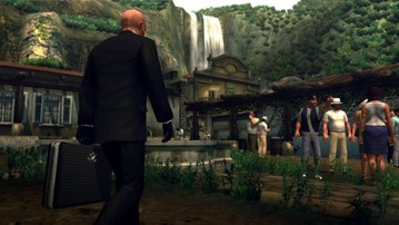 Hitman Trilogy for XBOX360 to Rent
