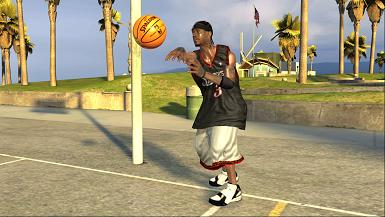 NBA Street Home Court for XBOX360 to Rent