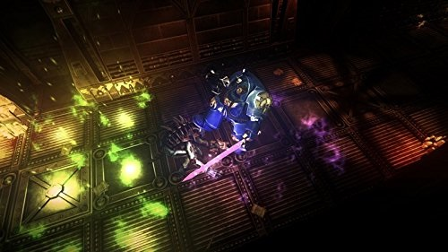 Space Hulk Ascension for PS4 to Rent
