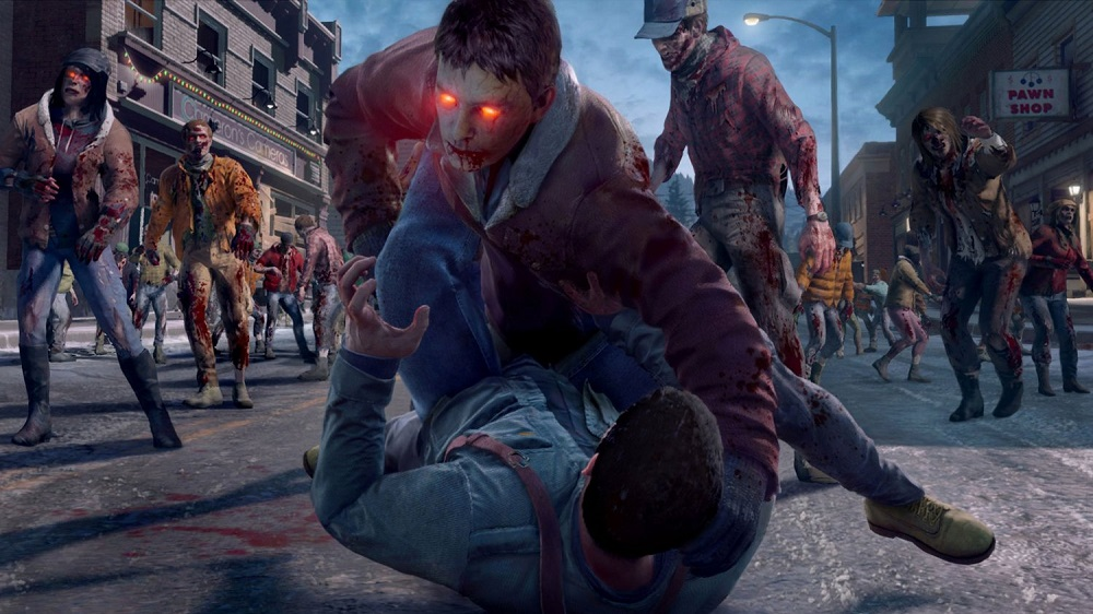 Dead Rising 4 for XBOXONE to Rent