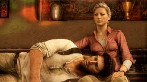 Uncharted 3 Drakes Deception Remastered  for PS4 to Rent