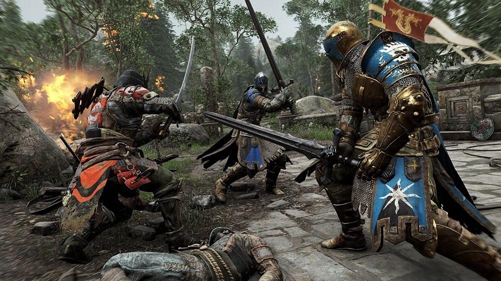 For Honor for PS4 to Rent