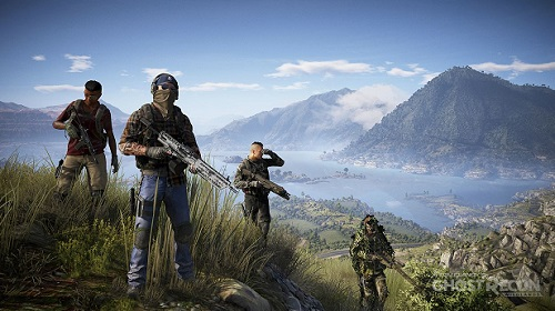 Tom Clancys Ghost Recon Wildlands for XBOXONE to Rent