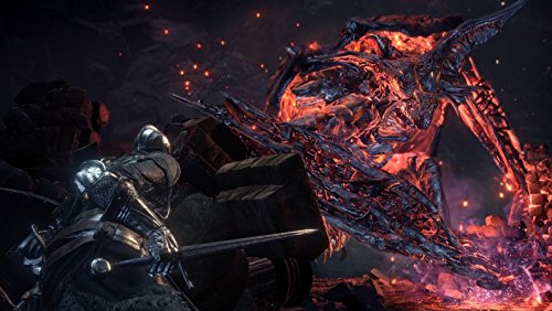 Dark Souls 3 The Fire Fades GOTY for PS4 to Rent