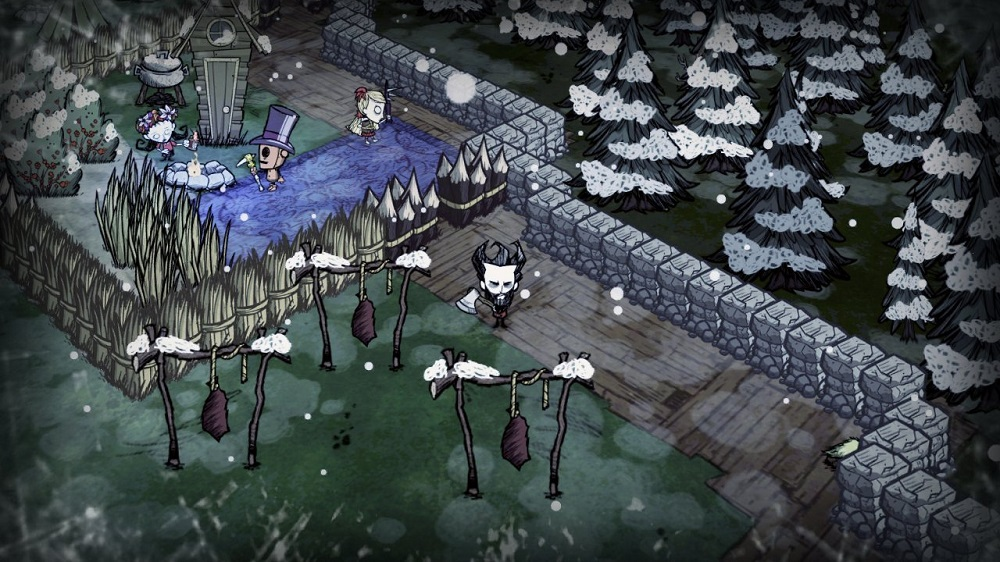 Dont Starve Mega Pack for XBOXONE to Rent