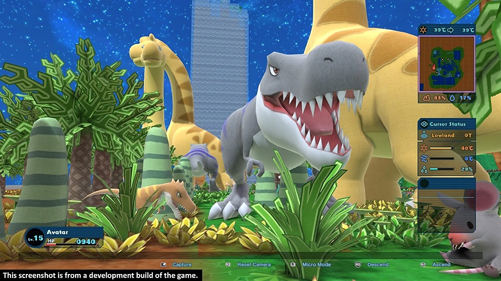 Birthdays The Beginning for PS4 to Rent