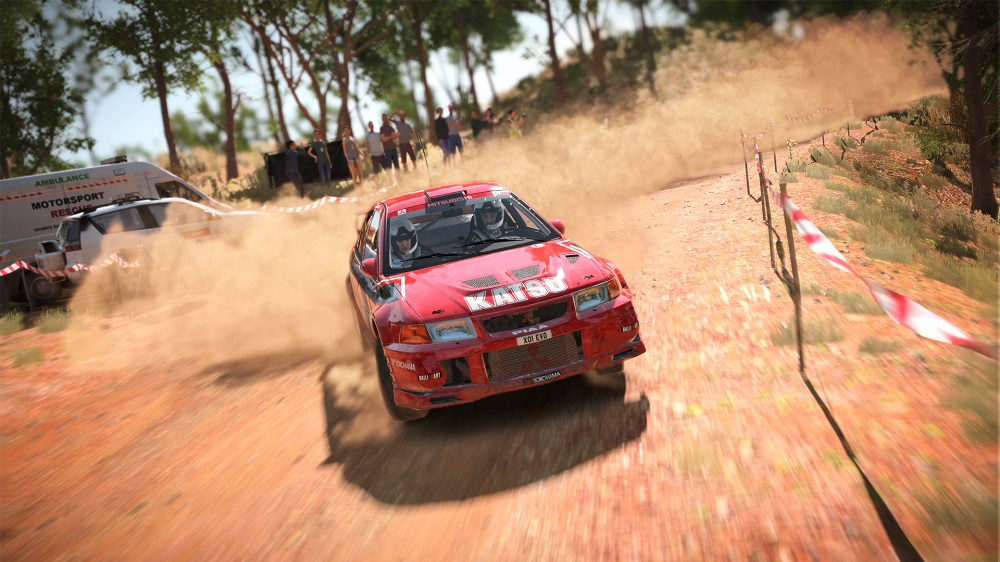 Dirt 4 for XBOXONE to Rent