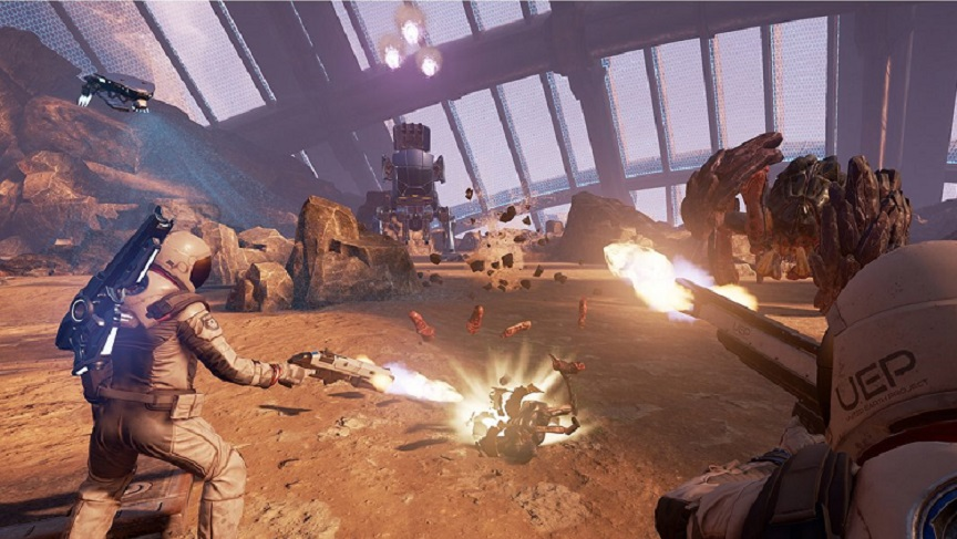 Farpoint VR for PS4 to Rent