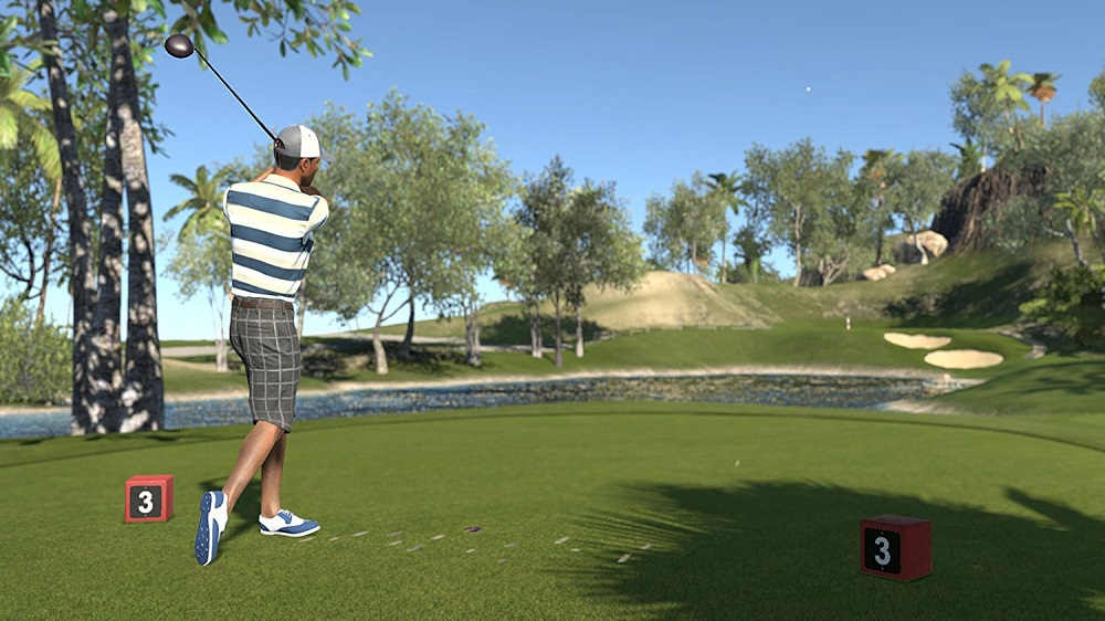 The Golf Club 2  for XBOXONE to Rent