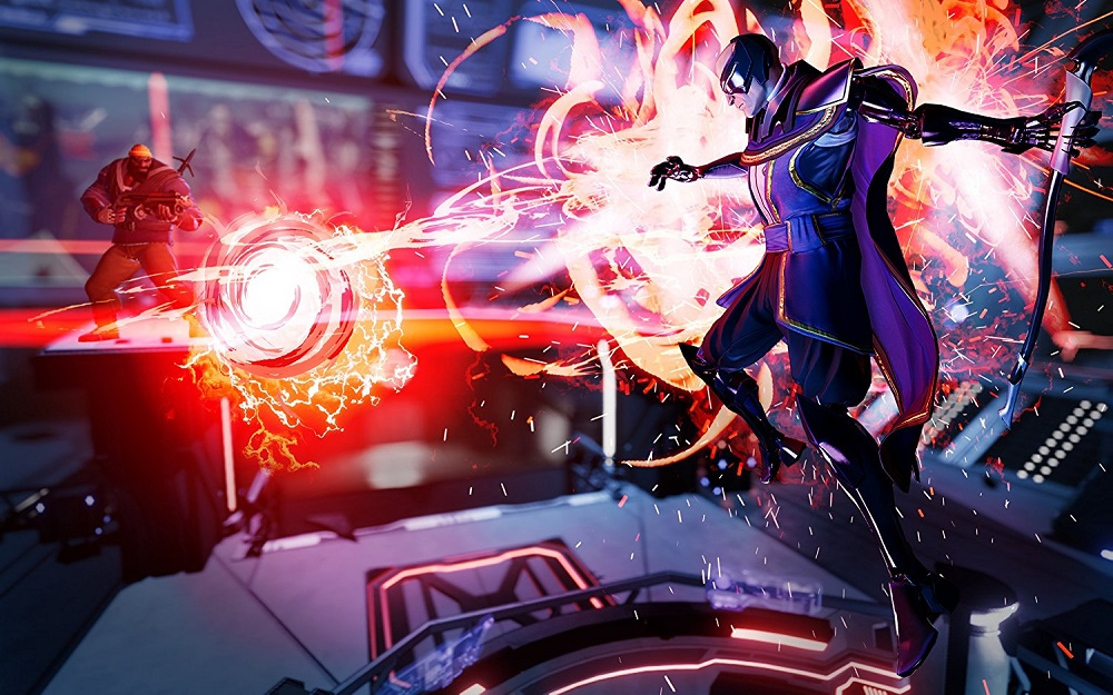 Agents of Mayhem  for PS4 to Rent