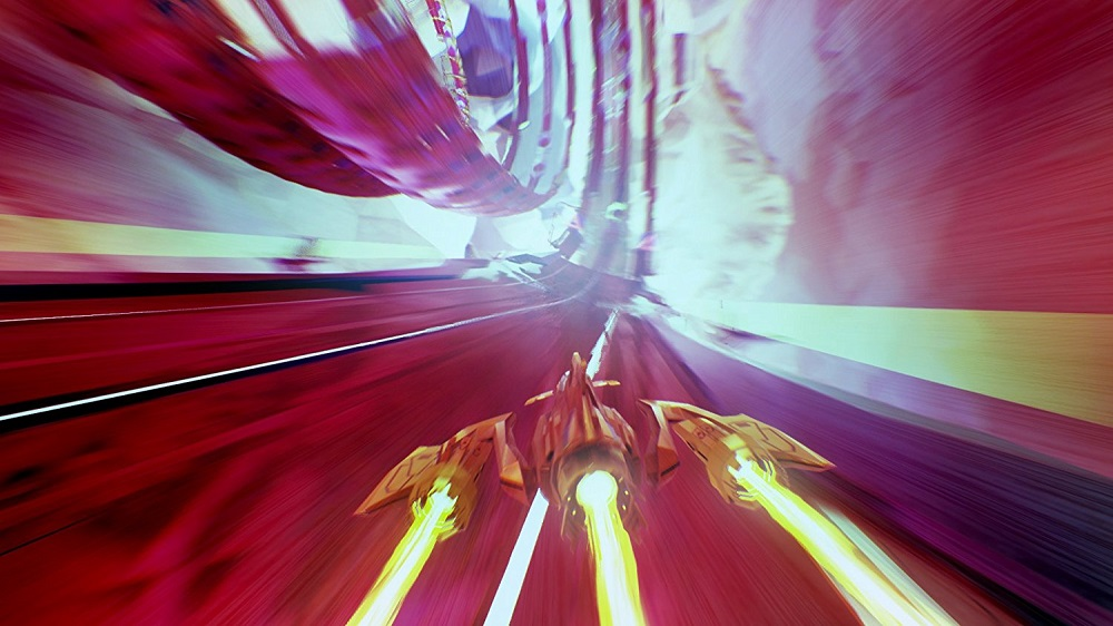 Redout  for XBOXONE to Rent