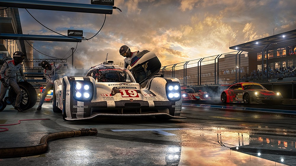 Forza Motorsport 7 for XBOXONE to Rent