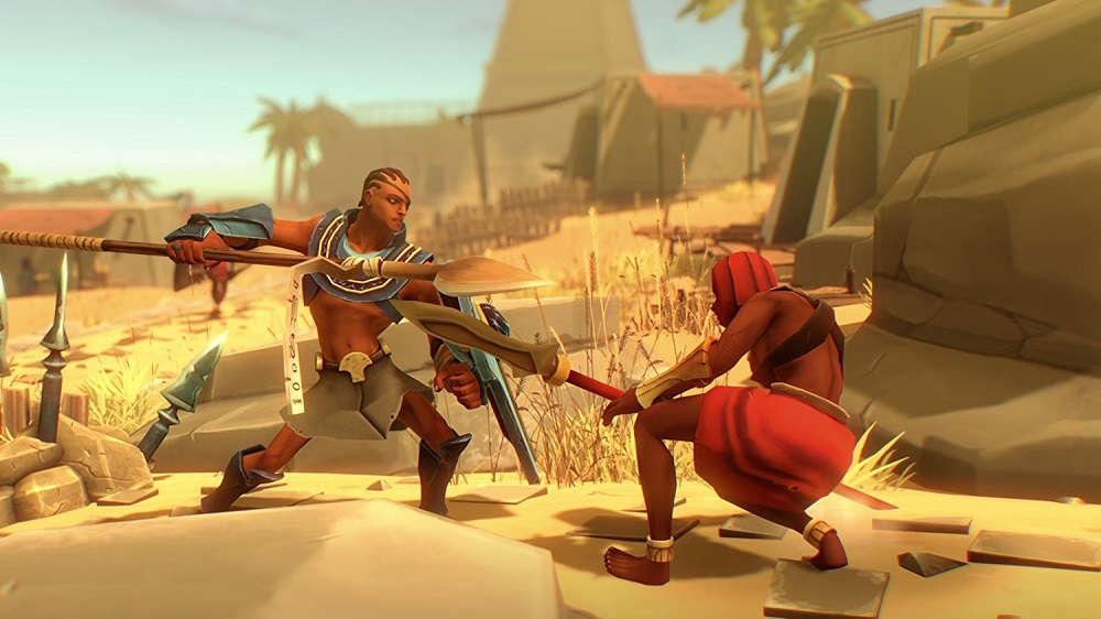 Pharaonic Deluxe Edition for XBOXONE to Rent