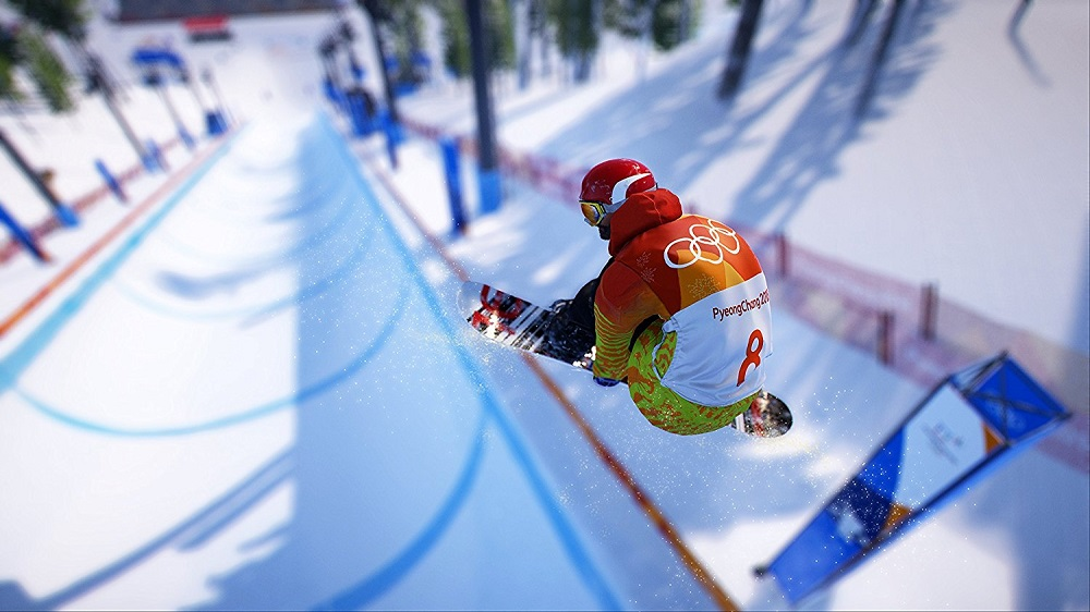 Steep Road To The Olympics for XBOXONE to Rent