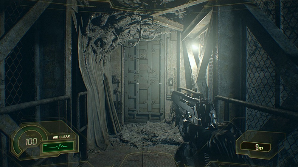 Resident Evil 7 Gold for PS4 to Rent