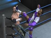 WWE Smackdown vs Raw 2008 for PS3 to Rent