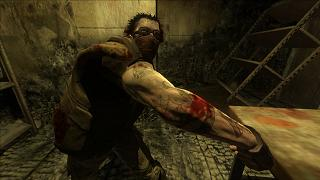 Condemned 2 for XBOX360 to Rent