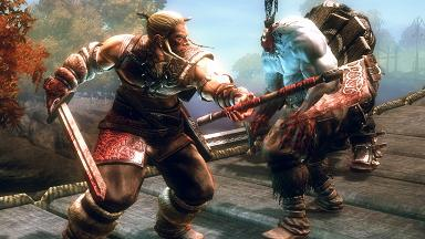 Viking Battle for Asgard for XBOX360 to Rent