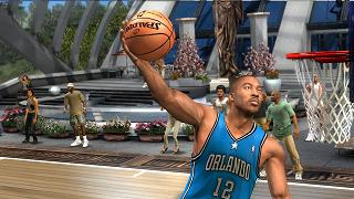 NBA Ballers Chosen One for XBOX360 to Rent