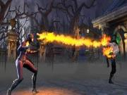 Mortal Kombat vs DC Universe for XBOX360 to Rent