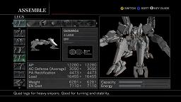 Armored Core For Answer for PS3 to Rent