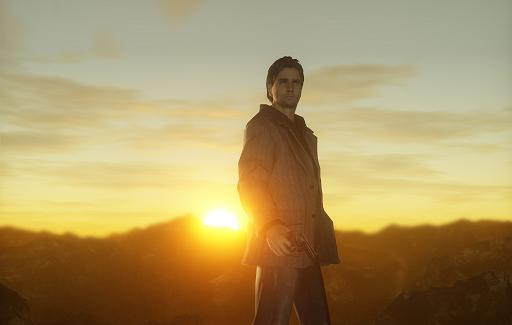 Alan Wake for XBOX360 to Rent