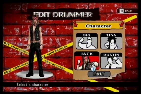 We Rock Drum King for NINTENDOWII to Rent