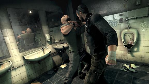 Tom Clancys Splinter Cell Conviction for XBOX360 to Rent
