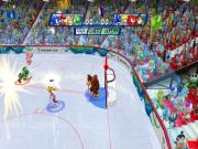Mario And Sonic At The Olympic Winter Games for NINTENDOWII to Rent