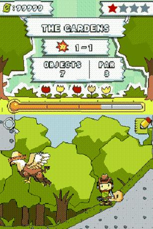 Scribblenauts for NINTENDODS to Rent