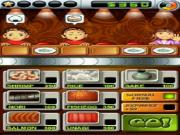 Miniclip Sushi Go Round for NINTENDOWII to Rent