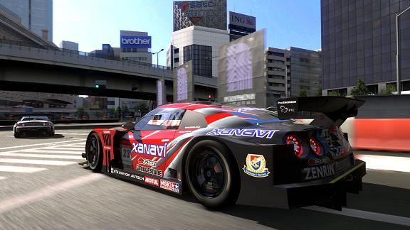 Gran Turismo 5 for PS3 to Rent