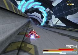 Wipeout Pure for PSP to Rent