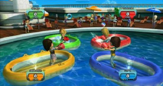 Rent disney channel all star party for nintendo wii online video disney channel all star party for nintendowii to rent publicscrutiny Image collections