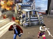 Crackdown for XBOX360 to Rent