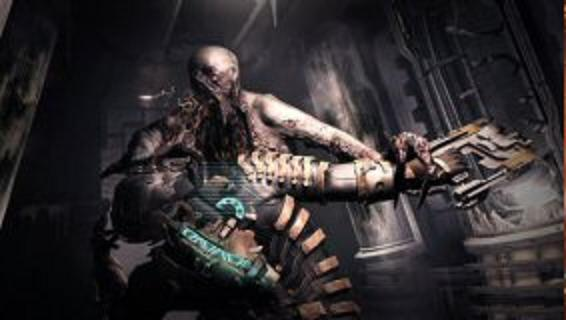 Dead Space 2 for XBOX360 to Rent