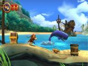 Donkey Kong Country Returns for NINTENDOWII to Rent
