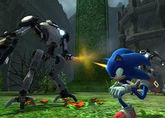 Sonic The Hedgehog for XBOX360 to Rent