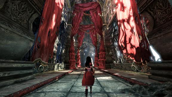 Alice Madness Returns for XBOX360 to Rent