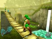 The Legend Of Zelda Ocarina Of Time 3D (3DS) for NINTENDO3DS to Rent