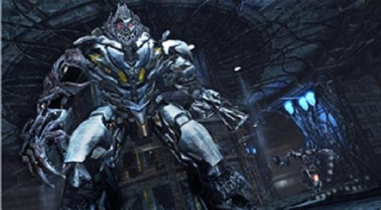 Transformers Dark Of The Moon for PS3 to Rent