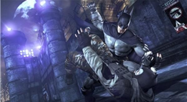 Batman Arkham City for PS3 to Rent