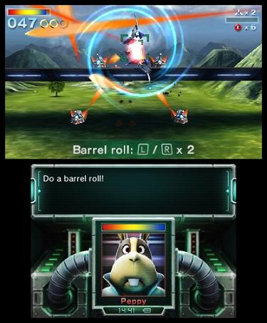 Star Fox 64 3D (3DS) (Starfox 64 3D) for NINTENDO3DS to Rent