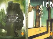 ICO And Shadow Of The Colossus Collection for PS3 to Rent