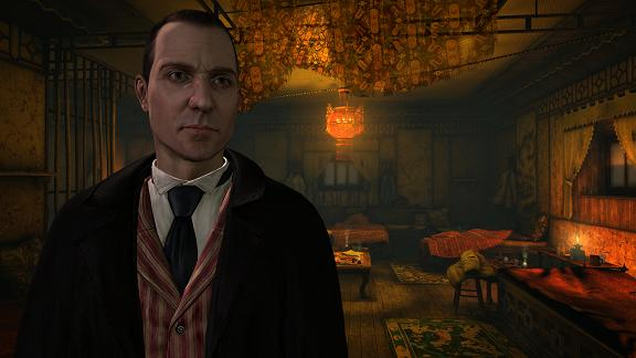 The Testament Of Sherlock Holmes for PS3 to Rent