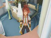 Tales Of The Abyss (3DS) for NINTENDO3DS to Rent